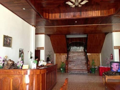 두앙케오매니 호텔