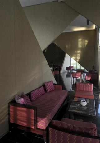 Lebua Lodge at Amer - dream vacation