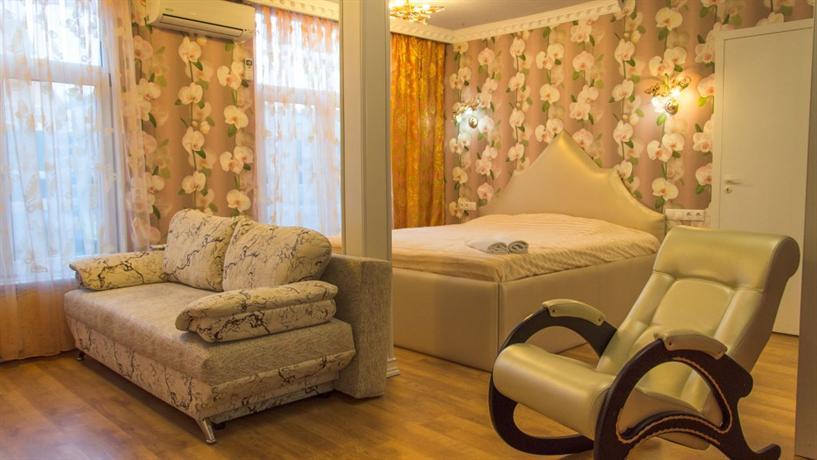 Guest House Vostryakovo - dream vacation
