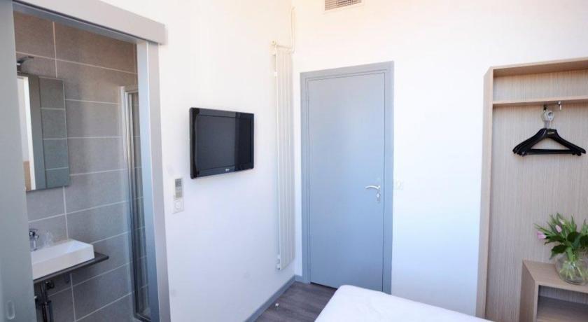 Hotel de France La Condamine - dream vacation