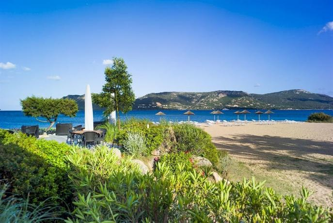 Hotel Marina Corsica - dream vacation