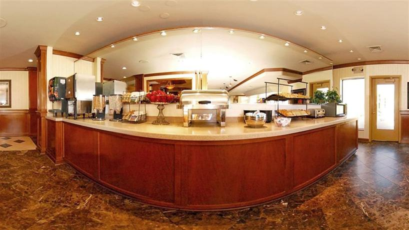 Rodeway Inn & Suites West Knoxville - dream vacation