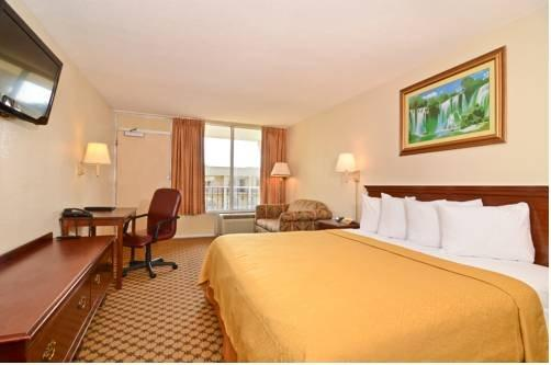 Quality Inn & Suites Near Ft Belvoir - dream vacation