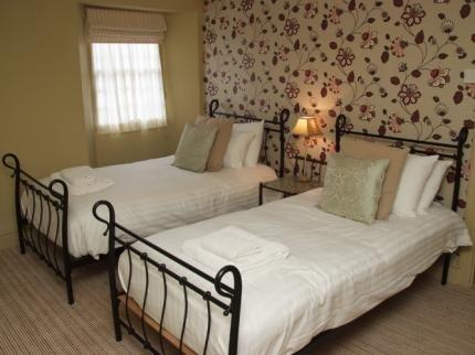 The Royal Oak Lostwithiel - dream vacation