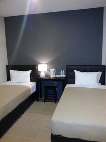 Elite Hotel Kuantan - dream vacation