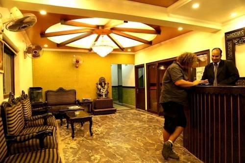 Green Hotel Rishikesh - dream vacation