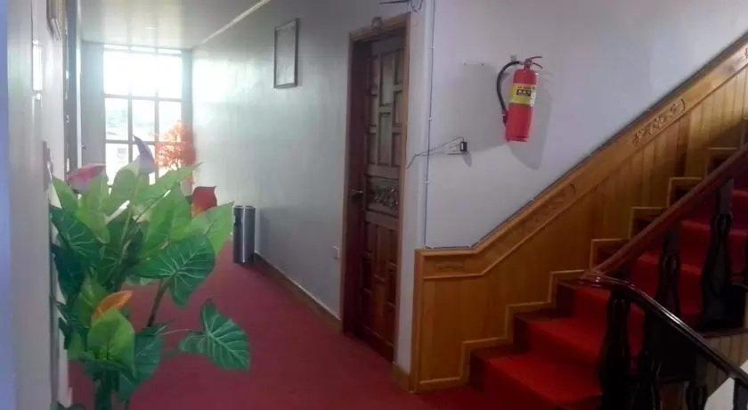 치타반 호텔