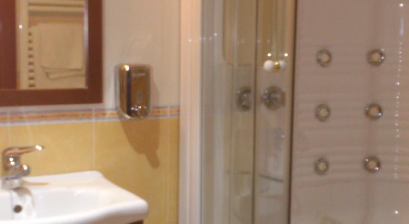 Hotel Restaurante Boccalino - dream vacation