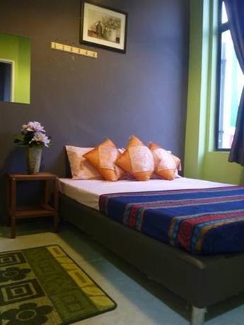 Batu Bata Guesthouse - dream vacation