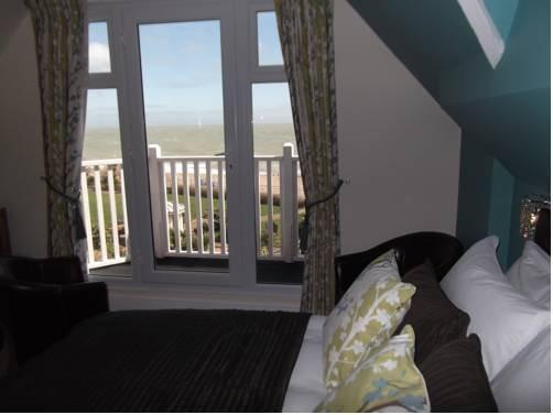 Pebble Beach Bed & Breakfast - dream vacation
