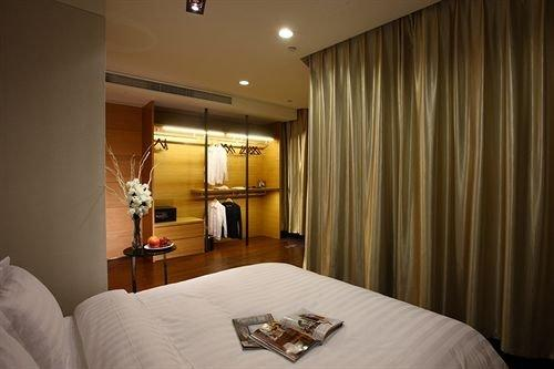 Qingdao Farglory Residence - dream vacation