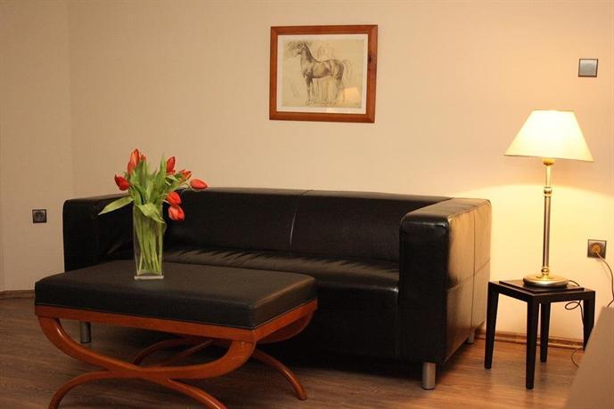 Sebestyen Apartmanhaz-Motel - dream vacation