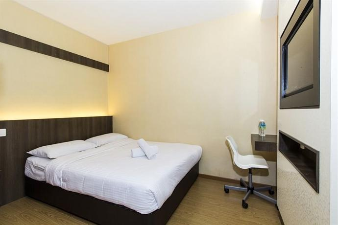 Smile Hotel USJ - dream vacation