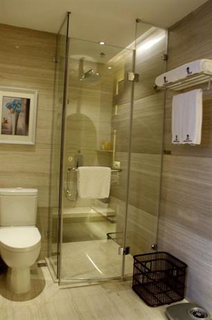 Sentosa Hotel Shenzhen Feicui Branch - dream vacation