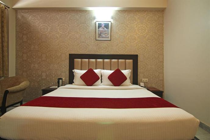 Le Grand Hotel Haridwar - dream vacation