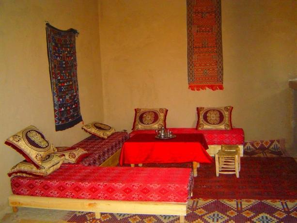 Auberge Africa - dream vacation