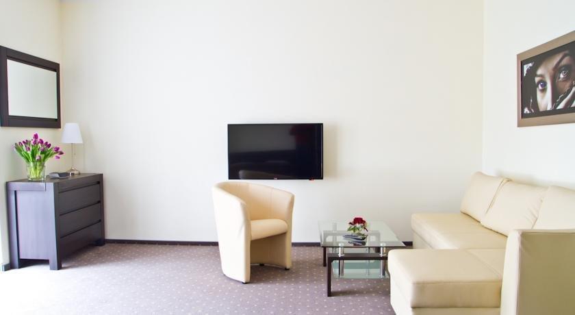 Apartamenty Katowice - dream vacation