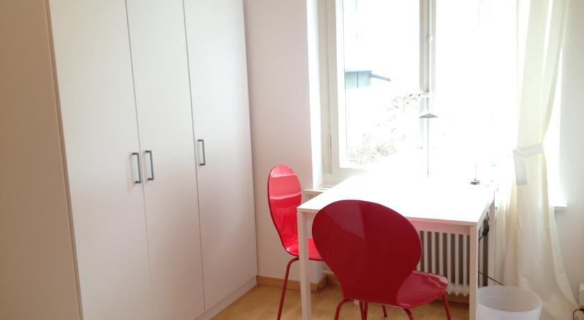 Homerental - Apartmenthaus Haldenrain - dream vacation