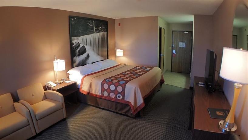 Super 8 Winfield/Quail Ridge - dream vacation