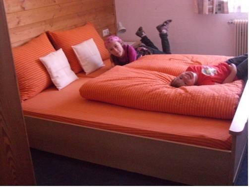 Haus Brigitte Jerzens - dream vacation
