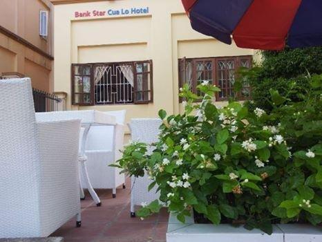 Bank Star Cua Lo Hotel - dream vacation