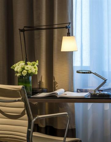 Fraser Suites Guangzhou - dream vacation