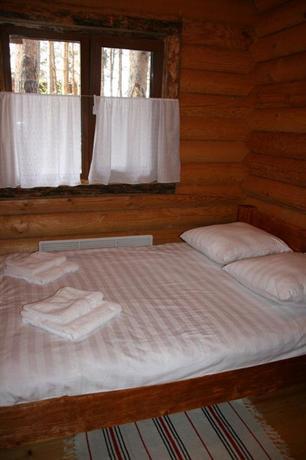 Parkhotel Arhangelskaja Sloboda - dream vacation