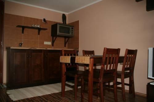 Kiwi Deluxe Apartman - dream vacation