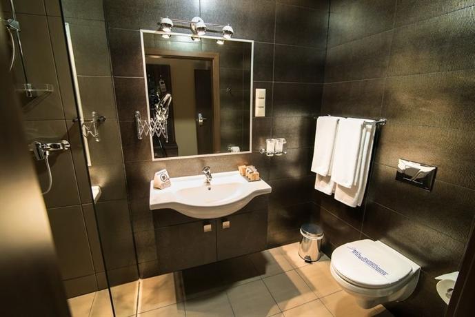 Hotel Atena Mielec - dream vacation
