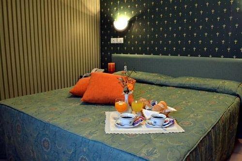Hotel Pineta Falcade - dream vacation