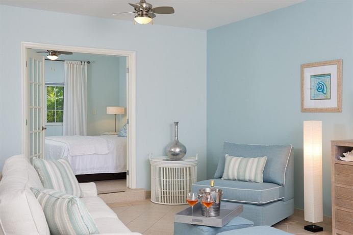 Beach House Providenciales - dream vacation