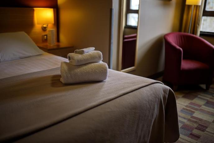 Greyfriars Hotel - dream vacation