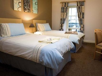 Rose and Crown Hotel Carmarthen - dream vacation