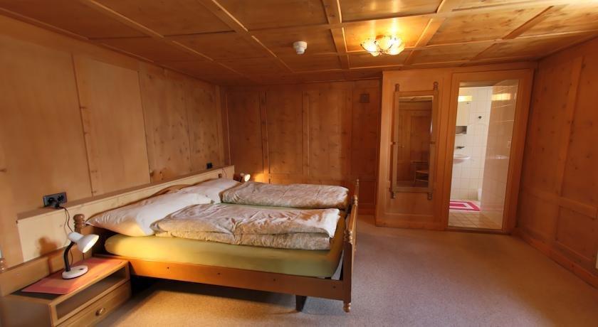 Damiano\'s Gasthaus zum Tschuggen - dream vacation