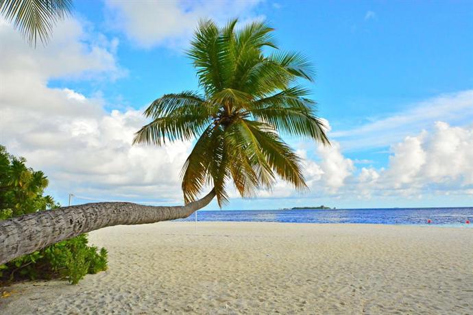 Fihalhohi Island Resort - dream vacation