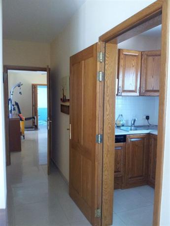Bencini Apartments - dream vacation