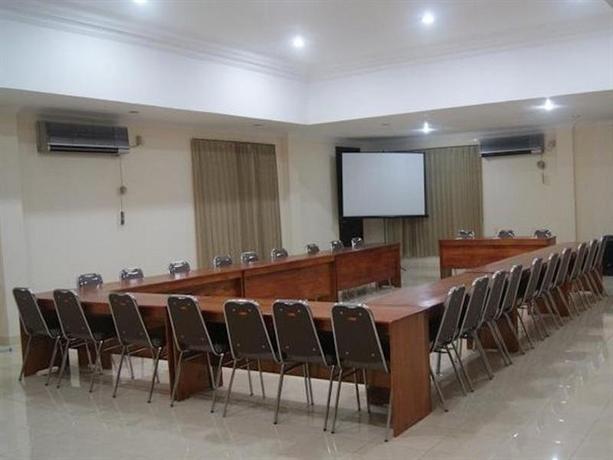 Palu City Hotel