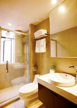 Xcellent International Serviced Apartment - dream vacation