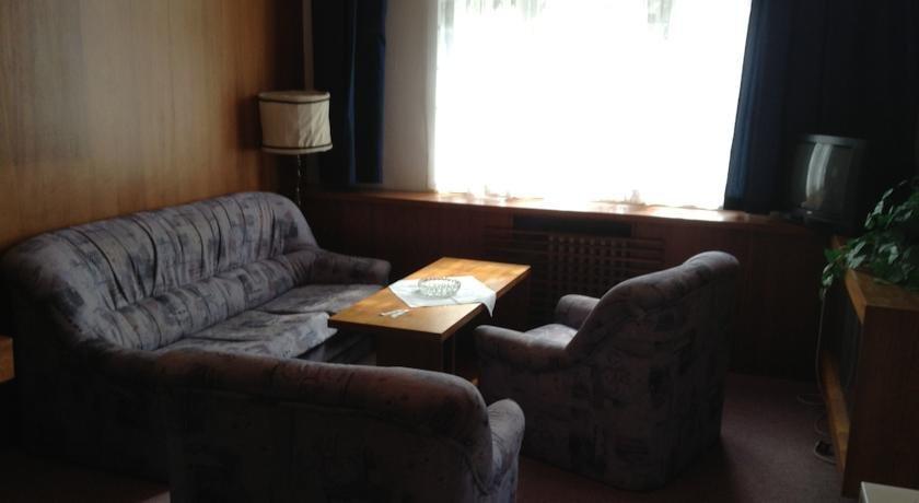 Hotel CD Garni - dream vacation