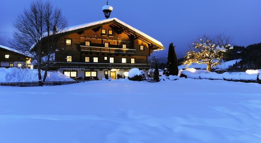 Rainerhof - dream vacation