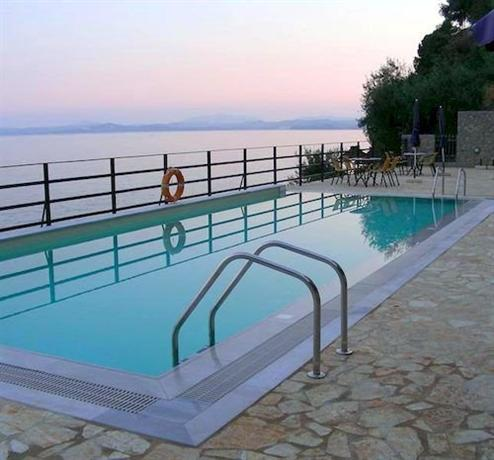 Oceanis Martiblue Apartments - dream vacation