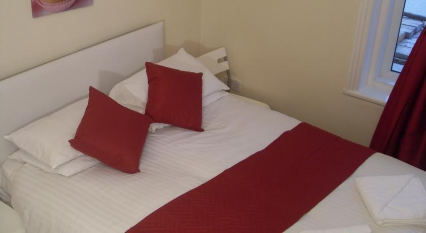 Chilton Hotel - dream vacation