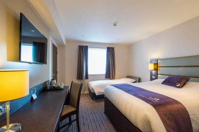Premier Inn Trowbridge - dream vacation