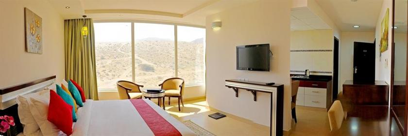 Muscat Dunes Hotel - dream vacation