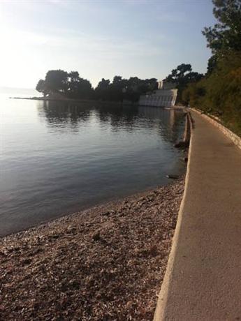 Hotel Jadran Split - dream vacation