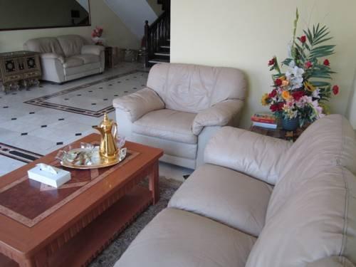 Muscat International Hotel - dream vacation