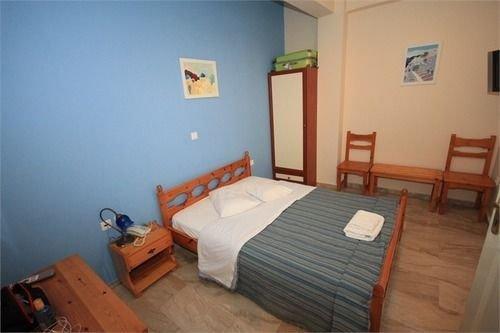 Andreas Aparthotel Kamari - dream vacation