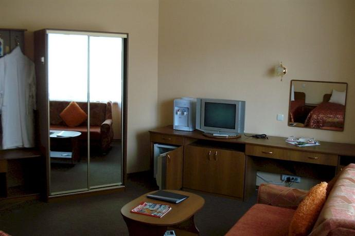 Yakhont Hotel - dream vacation