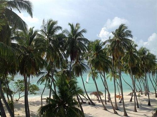 Stingray Beach Inn - dream vacation