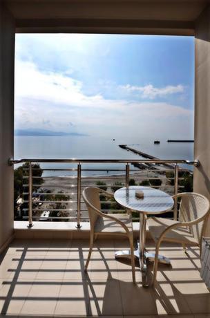 Haikos Hotel - dream vacation